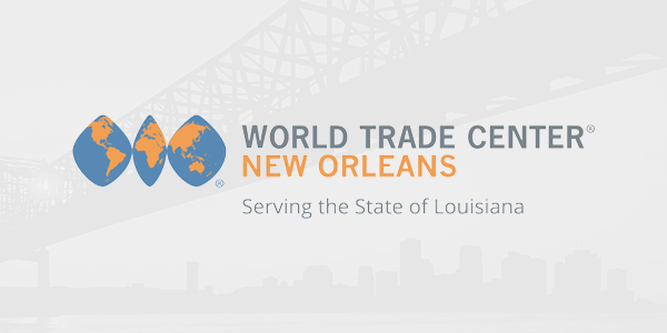World Trade Center of New Orleans voices support of TPP deal
